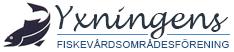 Yxningen Fiske Logo
